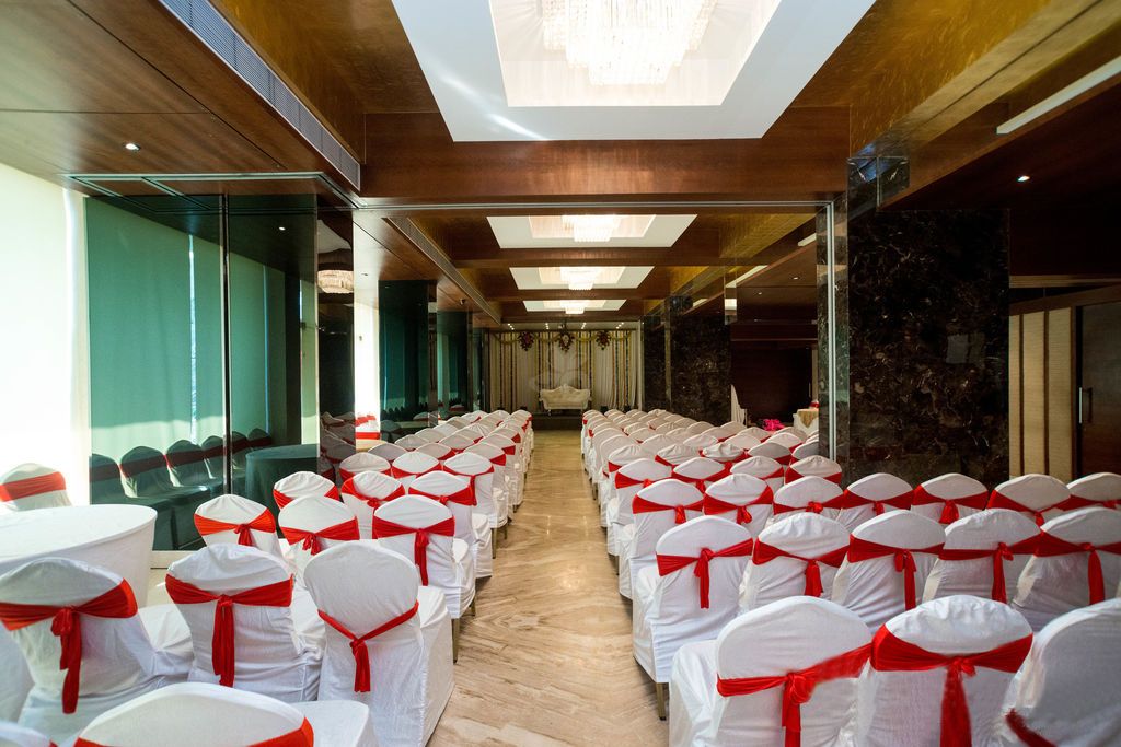wedding banquet hall in navi mumbai