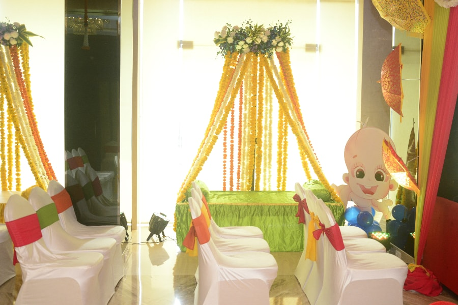 wedding halls in navi mumbai