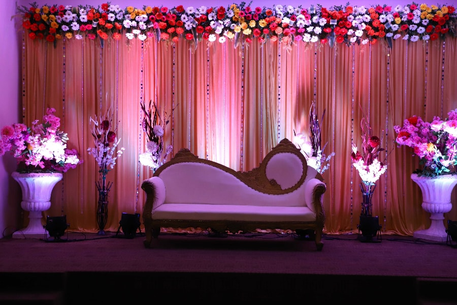 wedding banquet hall in vashi