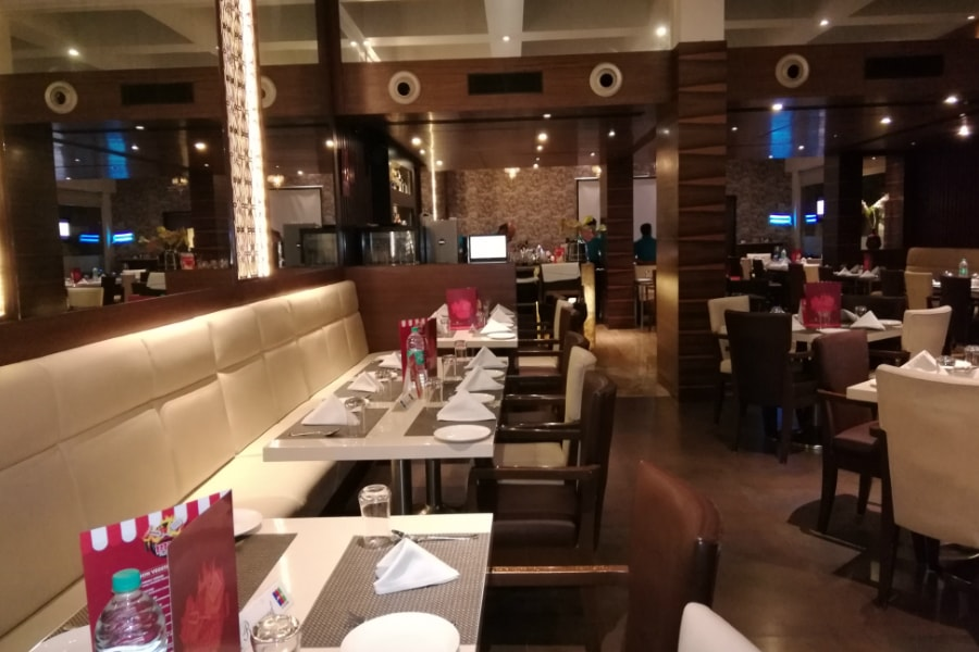 restaurant in navi mumbai